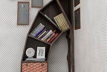 Книги и ромашки
