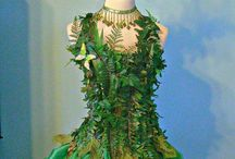 Costumes de fée