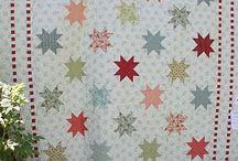 Quilts I Admire