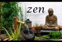 Zen relaxing