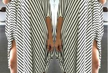 Yipes stripes / Movement of stripe patterns