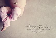 Newborn and Baby Quotes