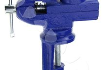 Mini Swivel Vice Work Bench Table Tool Clamp Base Craft Model Hobby Professional