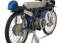50 cc Racers