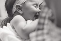 the NEWBORN BABE