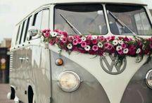 Beautifull wedding car ideas