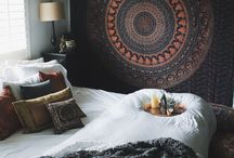 Bedroom ideas :D