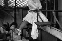 Photographer: Robert Doisneau (1912-1994) / by Ego Ipse