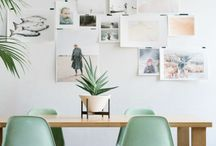 bureau stoelen