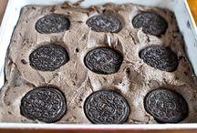 Bakers dozen / by Kelly DuBois