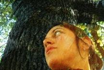 Marina Girardi: osservare/osservarsi / Esempi della ecletticità e della continua ricerca di Marina Girardi, illustratrice e artista bellunese