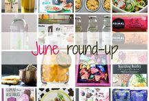 Round ups
