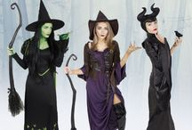 Witches Covern
