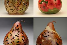 Annual Gourd Artists' Gathering