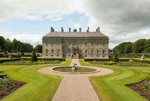 Kinross House Schotland