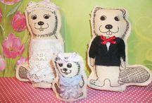 Vintage Country Critters / This is a board of all my specialty vintage critters for sale on Etsy at my Angelfire Boutique store.
