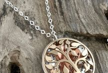 Tree locket