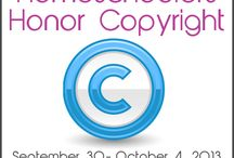 Copyright and Fair Use for Homeschoolers
