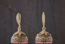 Indian Accessories - Glamour Myself