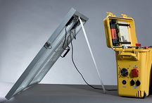 meeco PV portable solutions / Discover photovoltaic portable energy solutions of The meeco Group