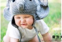 Baby knits / by Julia Chipkin
