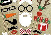 Big family Christmas / Ideas for Christmas day