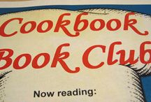 COOK BOOK CLUB / Each month a chef, theme or food will be featured. Cook Book Club meets on the 1st Tuesday of the month at 7 pm.