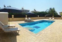 Villa 14 Blue Star, Ayia Thekla near Ayia Napa Cyprus