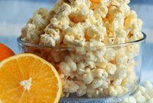 Popcorn / by Renia Lott