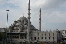 Istanbul 2014 / Alcune foto del mio ultimo viaggio!