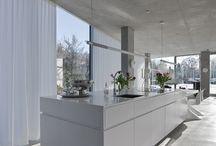 Meerpad / Keukens