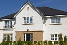 k rend house