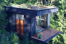 Cabins - Houses / Cabins / Houses