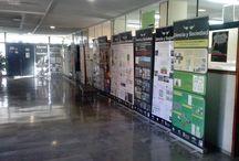 Exposición Ciencia y Sociedad