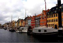 Copenhague / El miniparaiso de Escandinavia...#copenhague