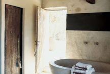 bathroom / by luna war
