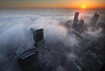 Skydeck Sunrises / Are you an early riser? Here are some reasons why you should be... / by Eureka Skydeck
