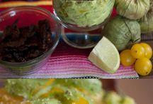 Snacks (Paleo, Keto, Low Carb)