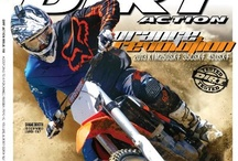 Dirt Action Mag / The magazine