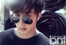 JUNG ILWOO sunglasses