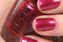 Nails / by Michaela Price Watts