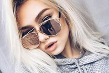 shades and style