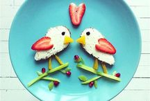 Play with food!