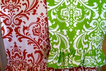 Christmas  / by ld linens & decor
