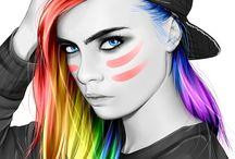 \\ LGBTQPIA+ PRIDE //