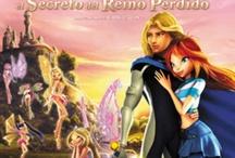 Winx Secret of lost kingdom
