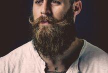 Beards / Beards