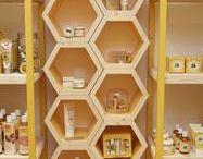 Honey shop idea