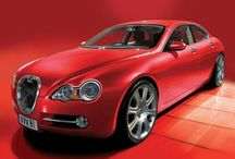Jaguar & Daimler / Mk2 and many more...