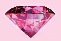 다이아몬드 모티브